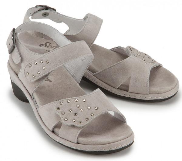 Semler Sandale in Untergrößen: 4013-17