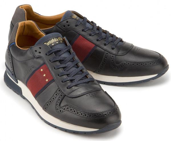 Sneaker in Übergrößen: 7665-11