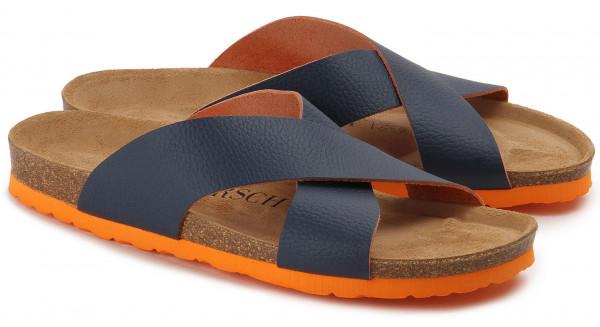 Sandale in Übergrößen: 7700-17