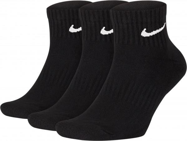 Nike Socken 3er Pack schwarz: 0716-20