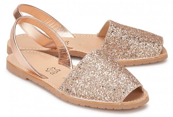 Sandale in Untergrößen: 3700-19