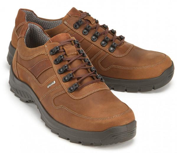 Trekking Schuh in Übergrößen: 4358-21