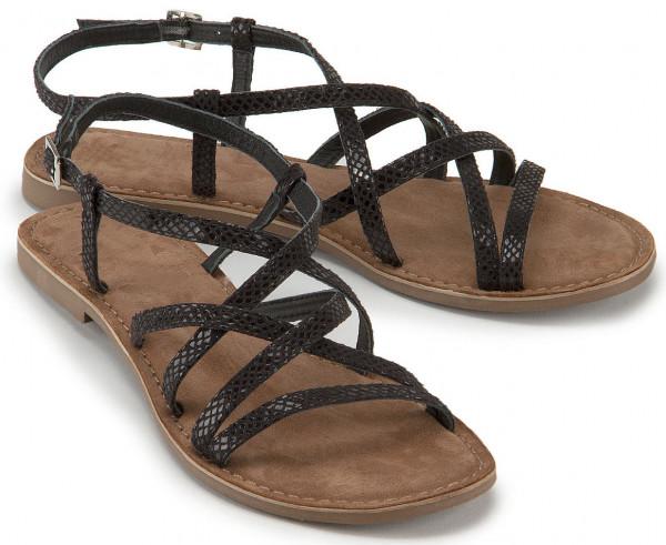 Sandale in Untergrößen: 2286-11
