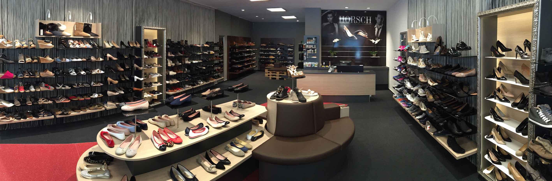 in stock e72ff 9c65a Schuhe Übergrößen & Untergrößen in Düsseldorf | Horsch Shop