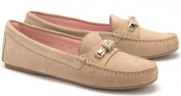 Pretty Loafer in Übergrößen: 1114-17