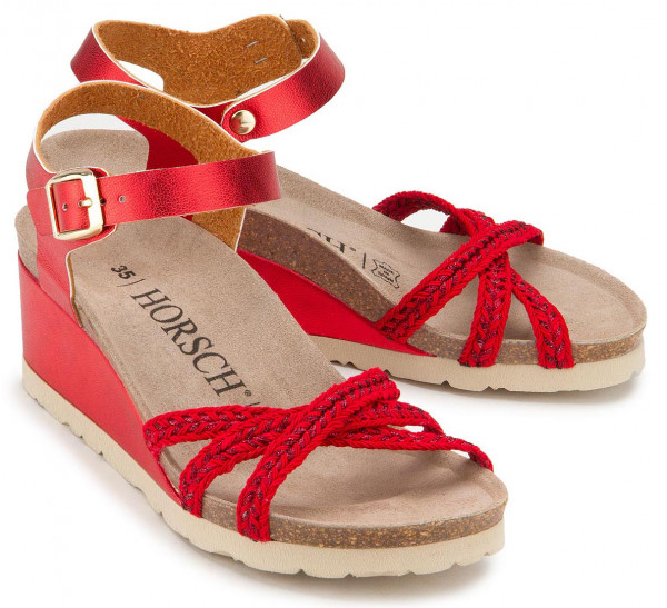 Sandale in Untergrößen: 2334-10