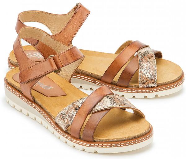 Sandalen in Untergrößen: 3980-11