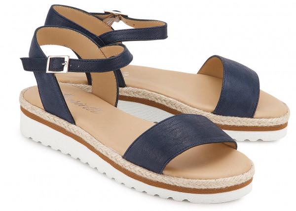 Sandale in Untergrößen: 3270-19
