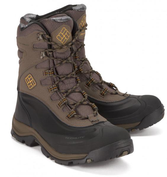 Trekking Boots in Übergrößen: 8657-27