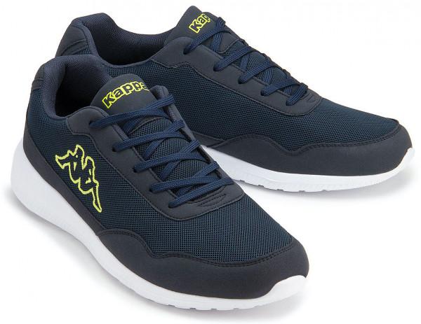 Kappa Sneaker in Übergrößen: 8724-20