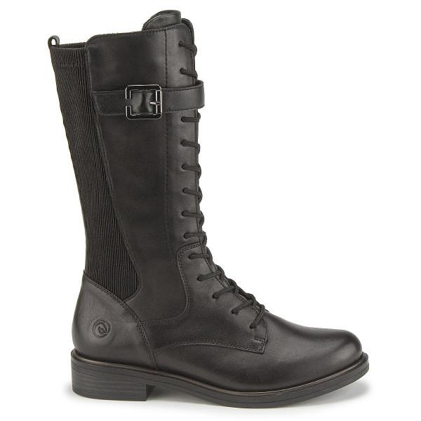 Stiefel in Übergrößen: 3580-21
