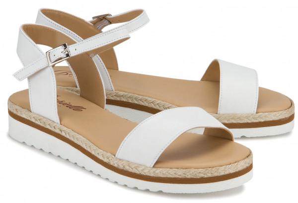 Sandale in Übergrößen: 3258-18