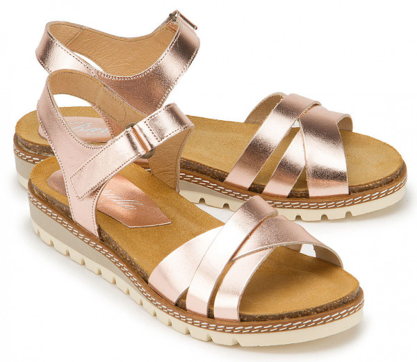 Sandale in Untergrößen: 3982-11