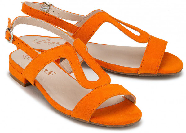 Sandale in Übergrößen: 3286-10