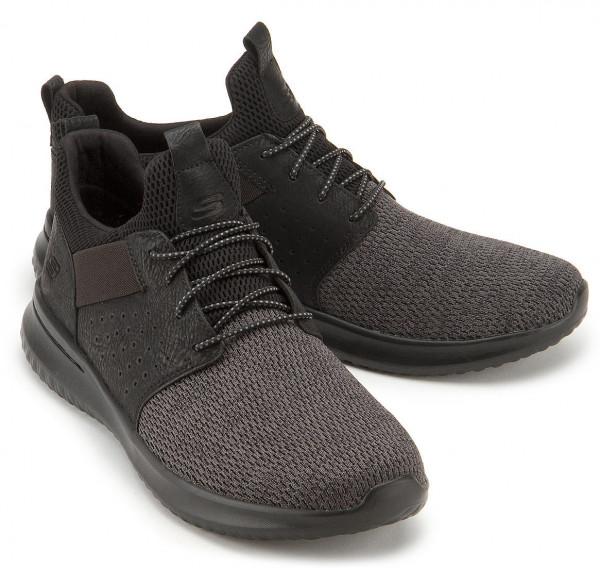 Skechers Sneaker in Übergrößen: 8023-29
