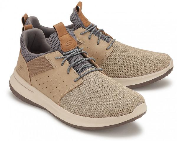 Skechers Sneaker in Übergrößen: 8015-19