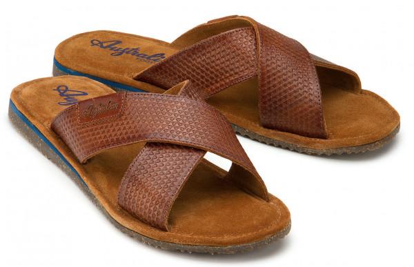 Sandale in Übergrößen: 7307-10