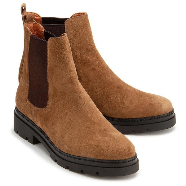 Chelsea Boots in Übergrößen: 2158-20