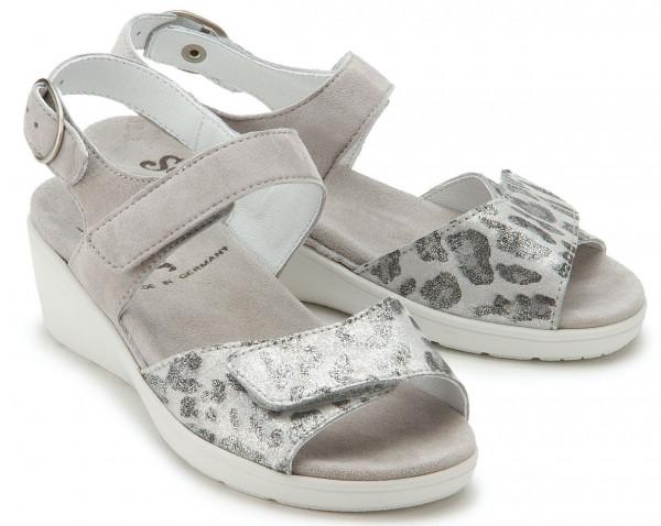 Semler Sandale in Untergrößen: 4067-10