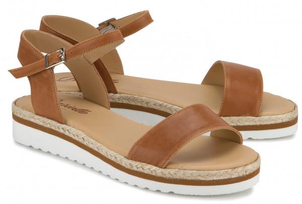 Sandale in Untergrößen: 3257-18