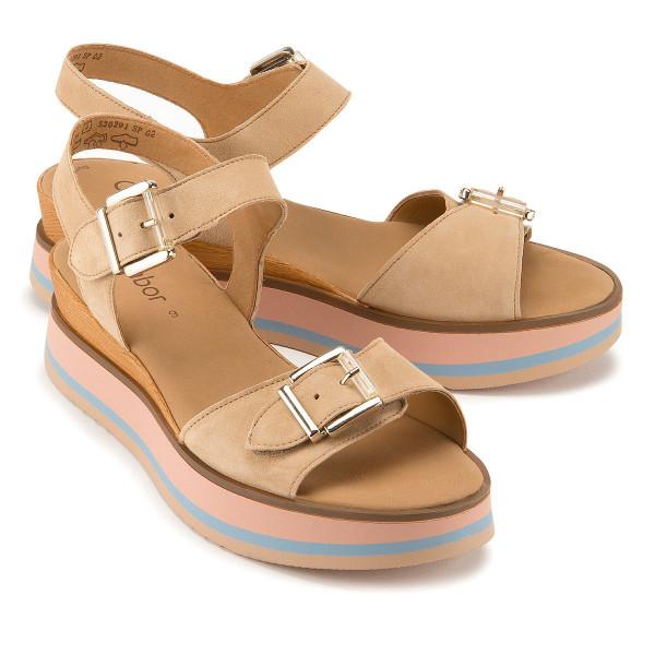 Sandale in Übergrößen: 3375-11