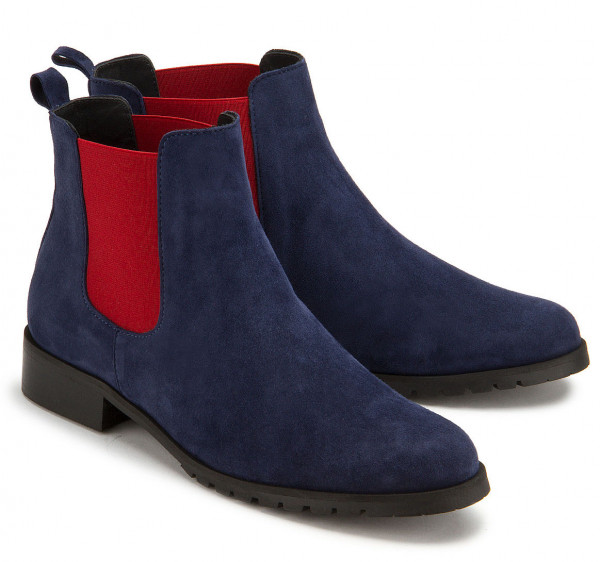 Chelsea-Boots in Untergrößen: 3258-29