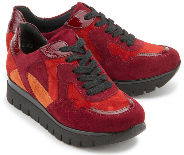 Semler Sneaker in Untergrößen: 4042-20