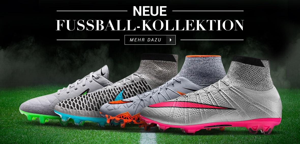 wähle spätestens große Auswahl kauf verkauf Nike Fußballschuhe Übergrößen | HORSCH