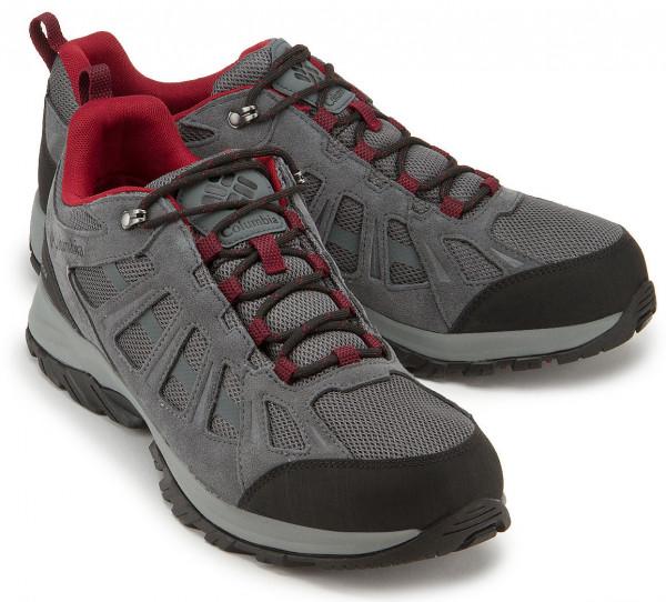 Trekking Schuh in Übergrößen: 8657-11