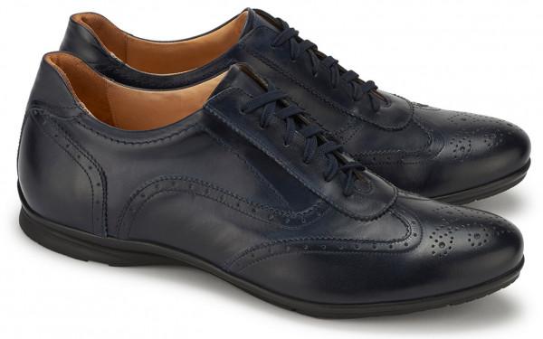 Sneaker in Übergrößen: 6016-18