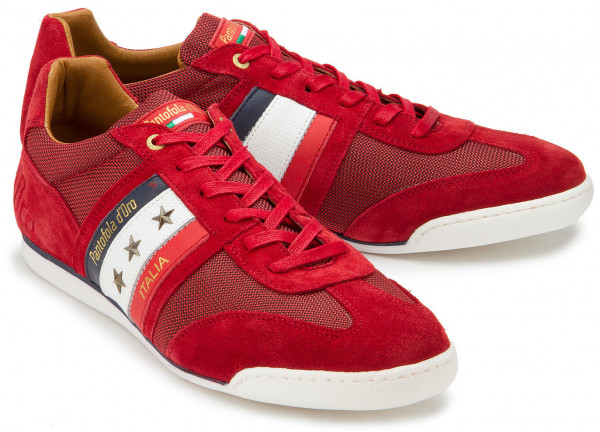 Sneaker in Übergrößen: 7676-10