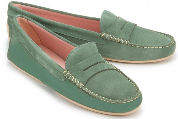 Pretty Loafer in Übergrößen: 1045-11