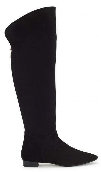 Overknee-Stiefel in Übergrößen: 1124-28