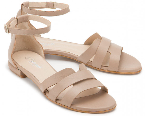 Sandale in Untergrößen: 2136-11