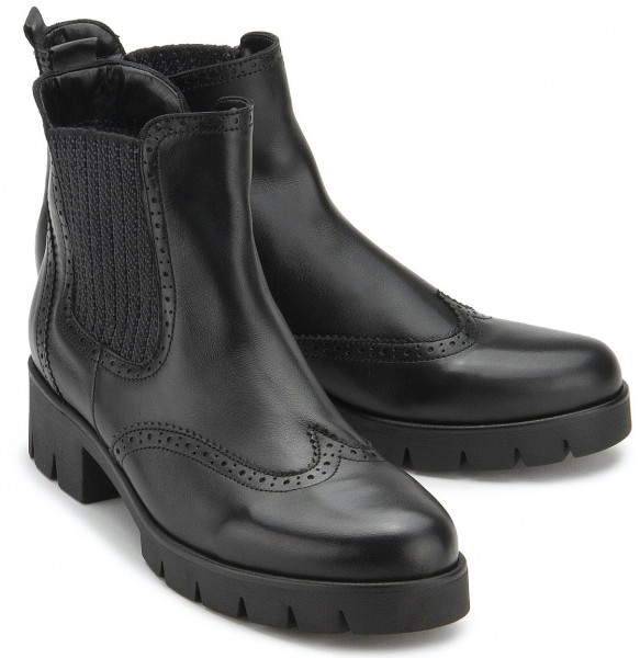 Chelsea Boots in Übergrößen: 3026-20