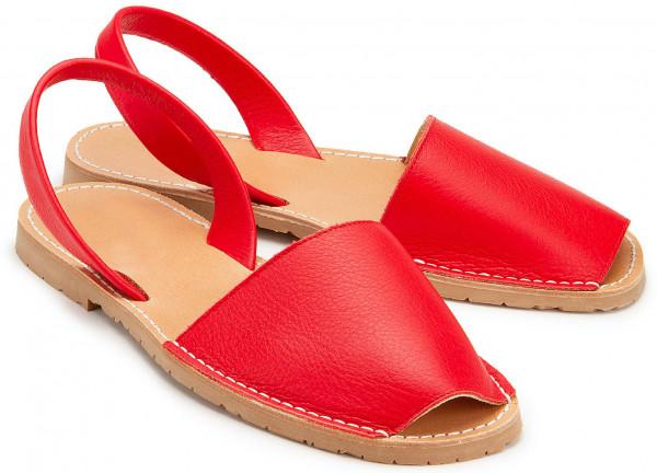 Sandalen in Übergrößen: 3725-10
