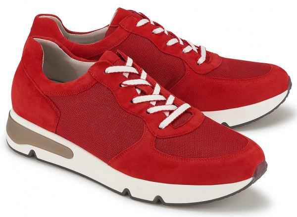 Sneaker in Übergrößen: 3355-10