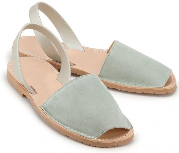 Sandale in Übergrößen: 3702-11