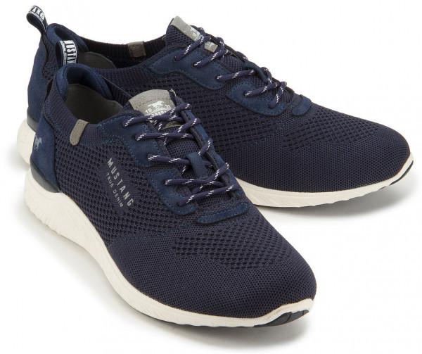 Sneaker in Übergrößen: 7261-11