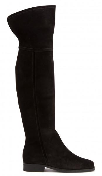 Overknee-Stiefel in Übergrößen: 2139-28