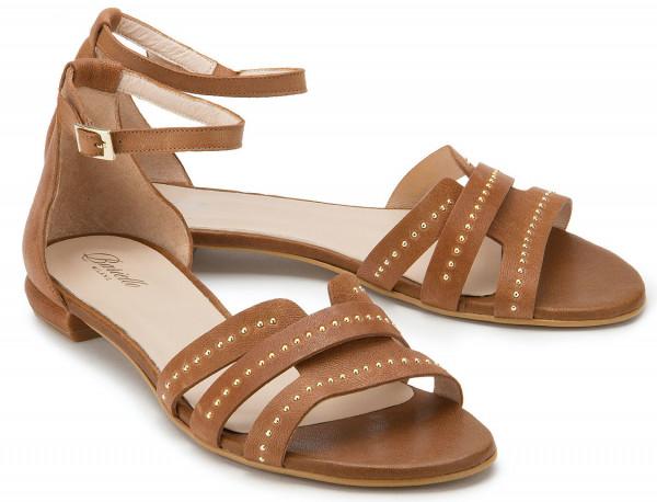Sandale in Übergrößen: 2108-10