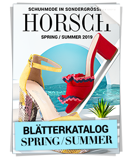 Horsch Katalog Frühling 2019