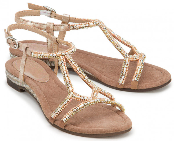 Sandale in Übergrößen: 2282-11