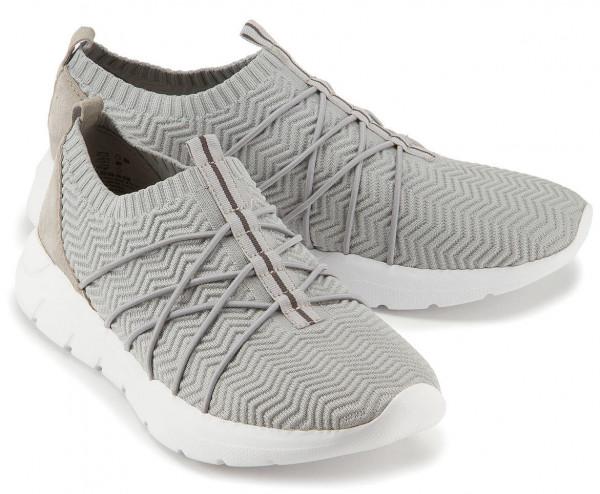 Slip-On Sneaker in Übergrößen: 3761-11