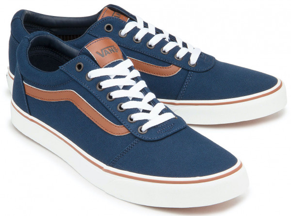 Vans Sneaker in Übergrößen: 8328-20