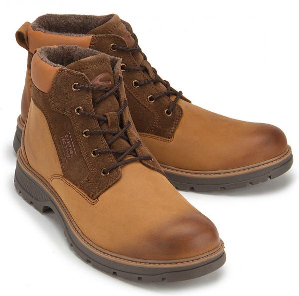 Camel Active Boots in Übergrößen: 7126-21