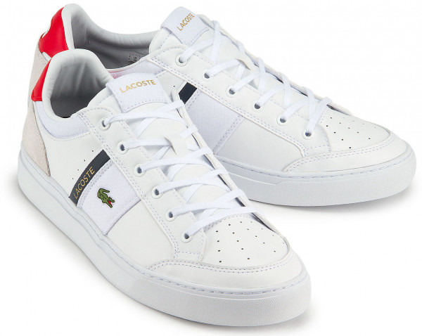 Lacoste Sneaker in Übergrößen: 8203-11