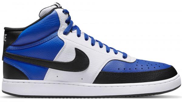 Nike Court Vision Mid in Übergrößen: 9328-21