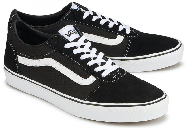 Vans Sneaker in Übergrößen: 8327-20