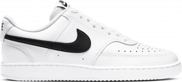 Nike Court Vision Low in Übergrößen: 9097-10